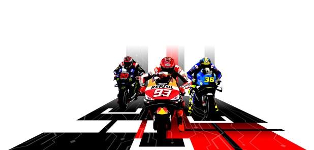 Anunciado MotoGP 21 para el 22 de abril en PS4, PS5, Xbox One, Xbox Series X|S, Nintendo Switch, PC, Steam y Epic