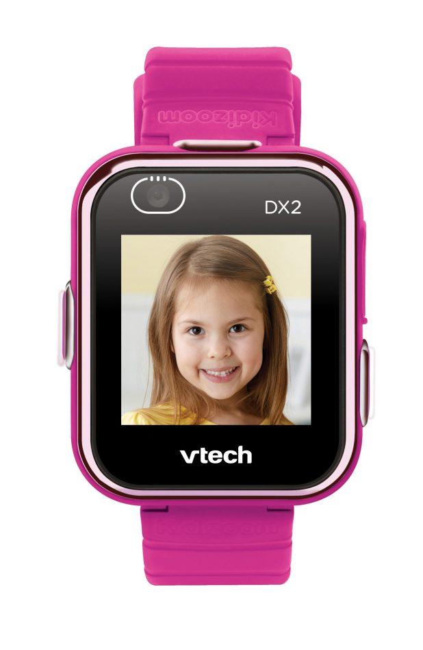 Los mejores regalos para estas comuniones: Cámaras y Smartwatch de VTech