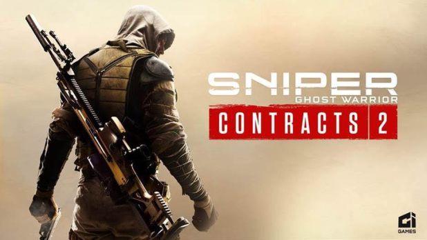La jugabilidad total se muestra en el nuevo tráiler de Sniper Ghost Warrior Contracts 2