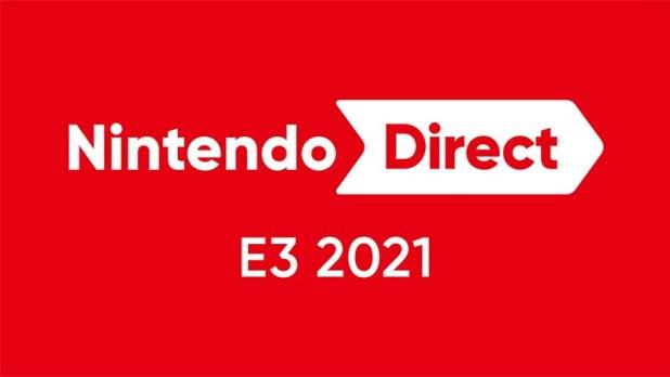 El 15 de junio a las 18:00 (hora peninsular) se publicará una nueva presentación Nintendo Direct