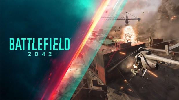 Battlefield 2042 Gameplay Trailer Debuts at Xbox E3 Showcase