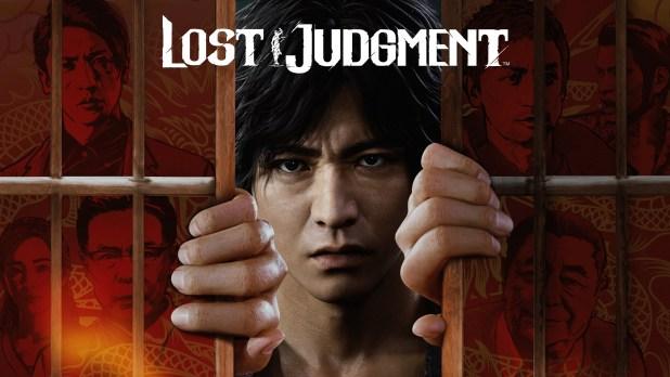 El equipo del detective en Lost Judgment - Tráiler