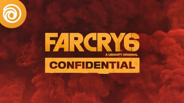 Video reveal Far Cry 6 Confidential