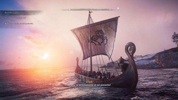Discovery Tour: Viking Age se lanza el 19 de octubre