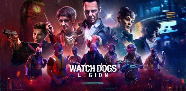 Watch Dogs: Legion se podrá jugar de forma gratuita del 3 al 5 de septiembre