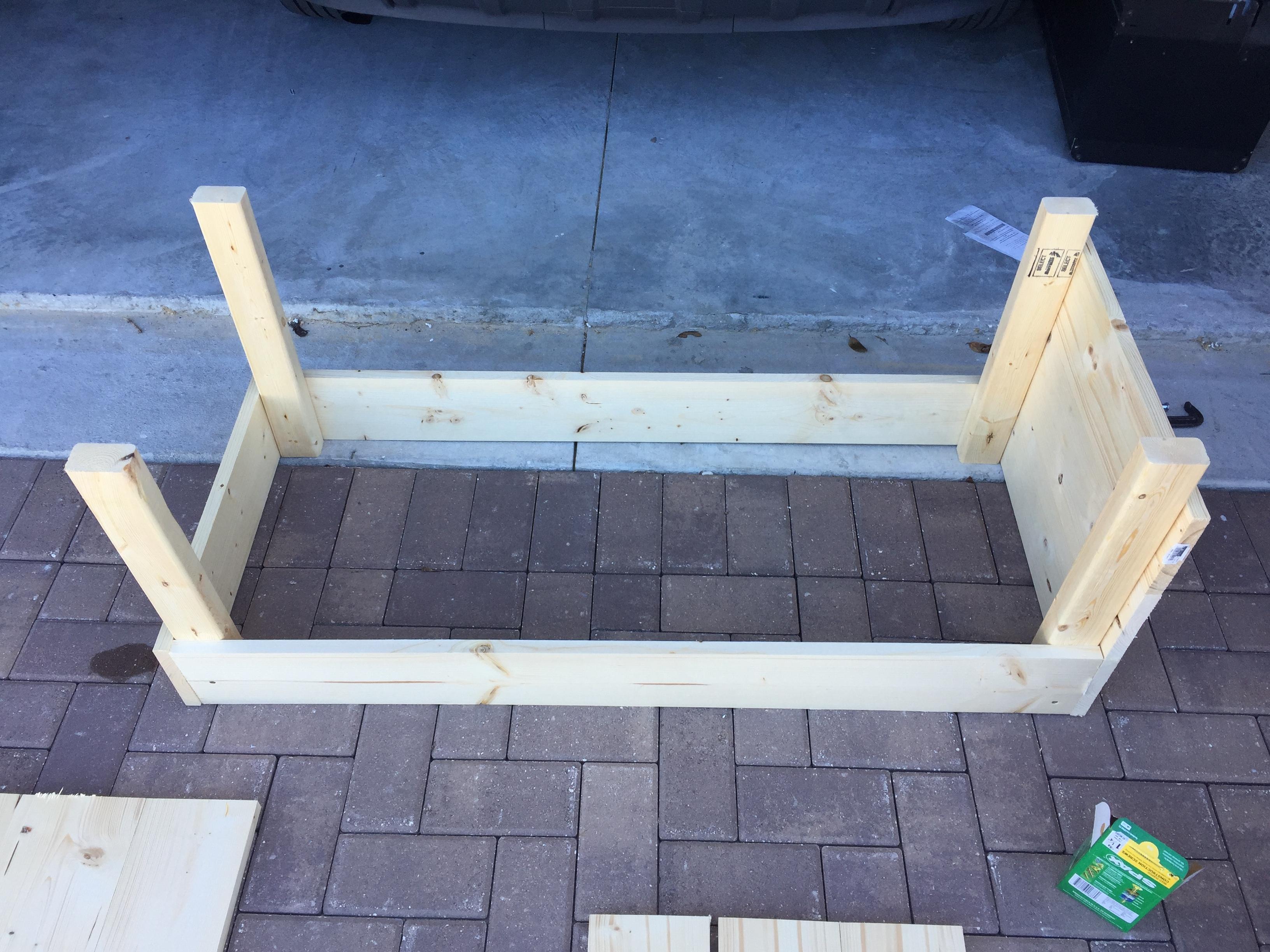 Fantastic Easy Diy Toy Box Frills And Drills Uwap Interior Chair Design Uwaporg