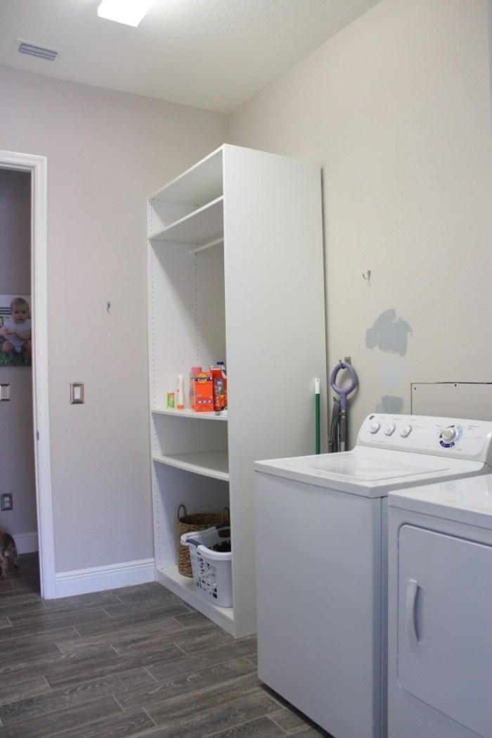 laundry room-renovation-before