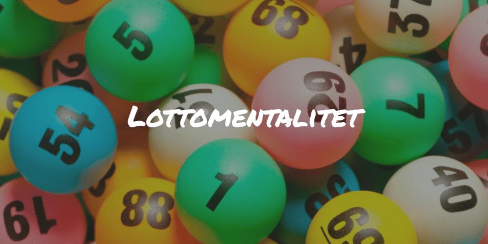 Lottomentalitet Frinans