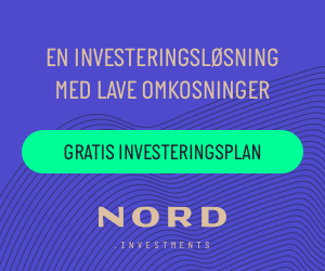 NORD.investment reklame