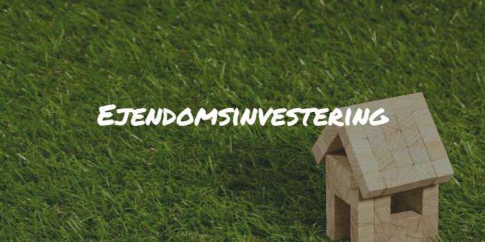 Ejendomsinvestering Frinans