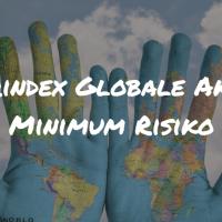 Sparindex Globale Aktier Minimum Risiko