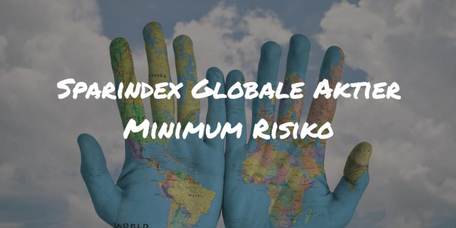 Sparindex Globale Aktier Minimum Risiko Frinans