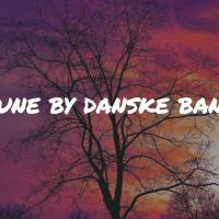 Anmeldelse af June by Danske Bank