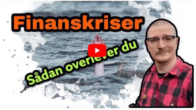 Finanskriser Frinans YouTube