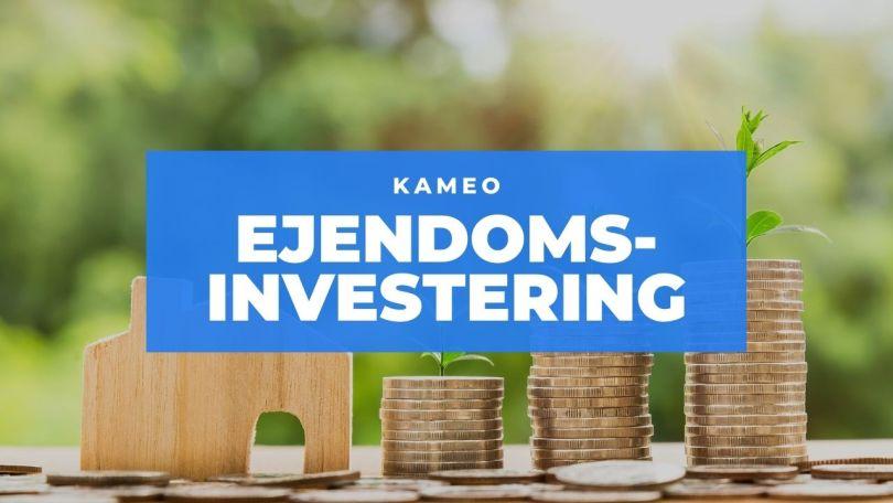 Kameo ejendomsinvestering Frinans