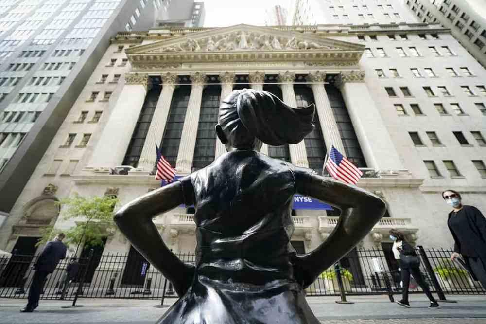 Der er udbrudt krig på aktiemarkedet NYSE