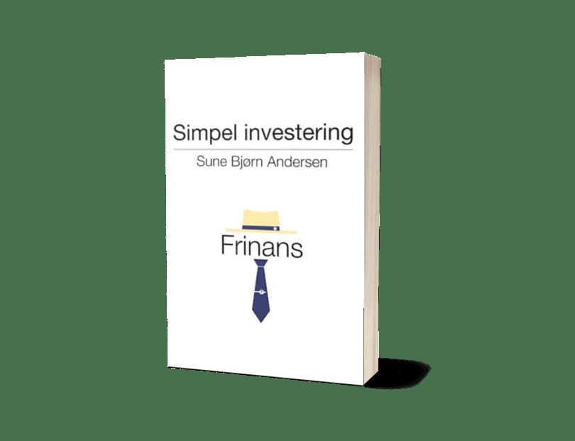 Økonomisk uafhængighed som selvstændig udgiv bog