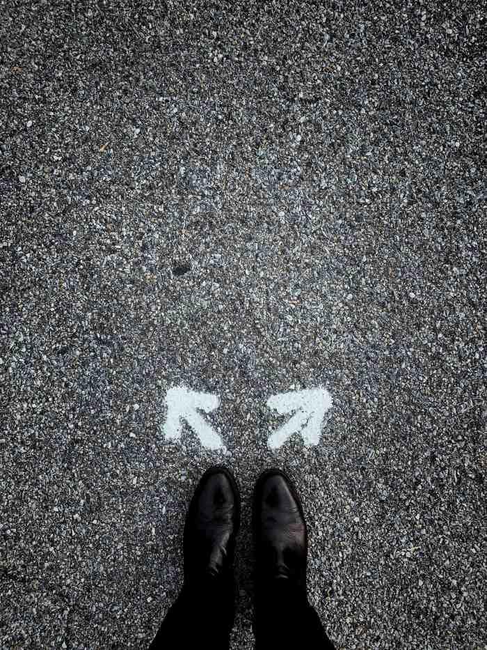Træf dine egne økonomiske valg