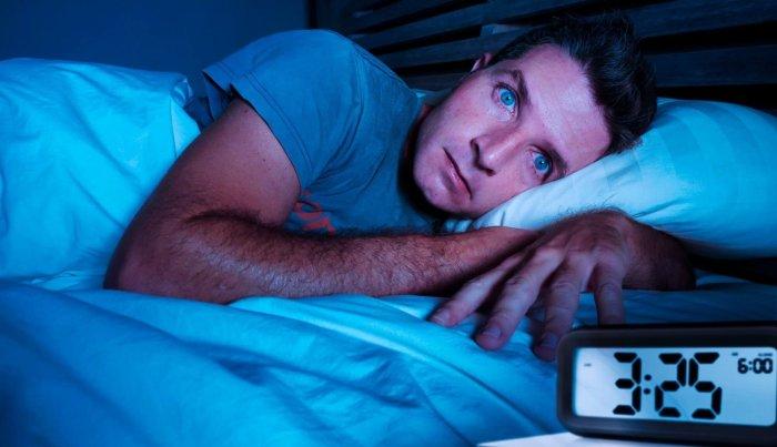 ForbrugStort forbrug giver dårlig nattesøvn