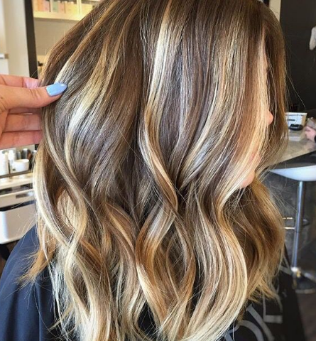 Best Salon For Highlights And Balayage In Chicagos Wicker