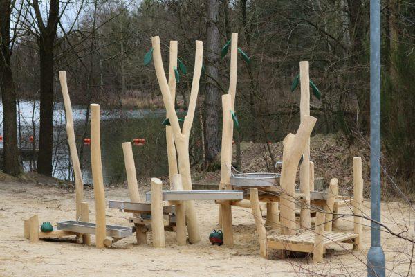 CenterParcs-Bispinger-Heide-Kinderspielplatz-1