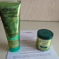 L´Oreal Imposante Kräftigung Shampoo und Haarmaske