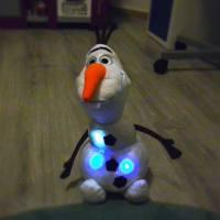 #Spielzeug-Tipp : wackelnder Olaf Neuheiten von GIOCHI PREZIOSI *Disney die Eiskönigin*