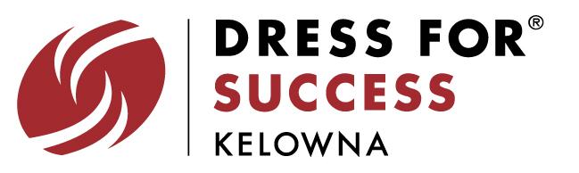 Kelowna Dress for Success Fripp Warehousing