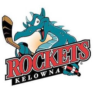Kelowna Rockets Fripp Warehousing Community Involvement