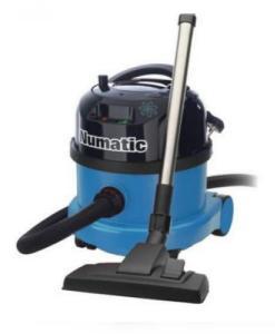 Stofzuiger numatic PPR-240-blauw