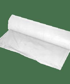Afvalzakken transparant 50x55