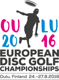 European Disc Golf Championship 2016