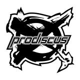 Ingar Ballo fra Team Prodiscus