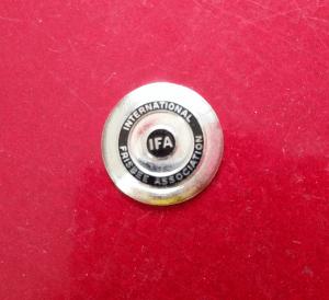 IFA Pin