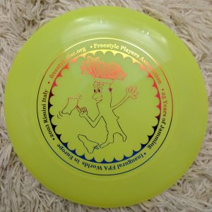 FPAW 2003 Disc