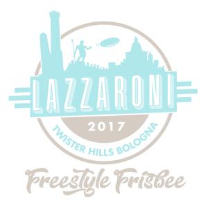 Lazzaroni 2017 Logo