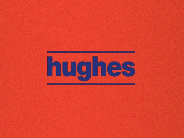 Image result for hughes petroleum logo