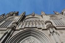 Die Kathedrale von Arucas