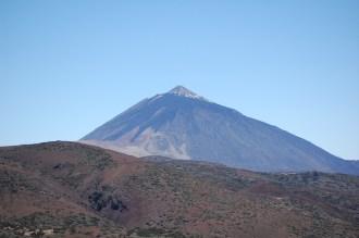 Teide, der höchste Berg Spaniens