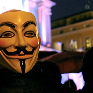 Anonymous (Foto: gaelx/Flickr)