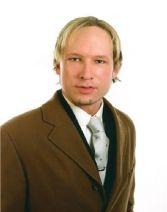 Anders Breivik, Attentäter und Mörder von 98 Menschen