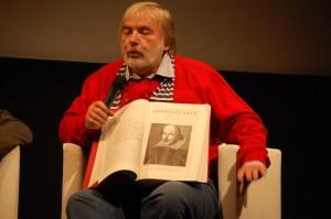 Frank Günther (Buchmesse 2011)