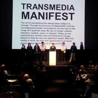Das Transmedia Manifest der Überflieger