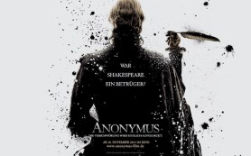 Anonymus (Sony Pictures)
