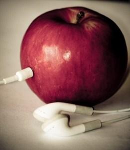 iPod? (NinaMatthewsPhotography/Flickr)