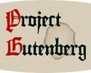 Projekt Gutenberg
