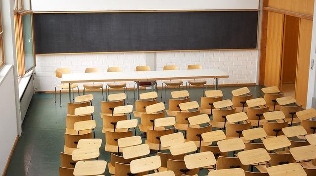 Universität (Bild: ReneSpitz/Flickr)