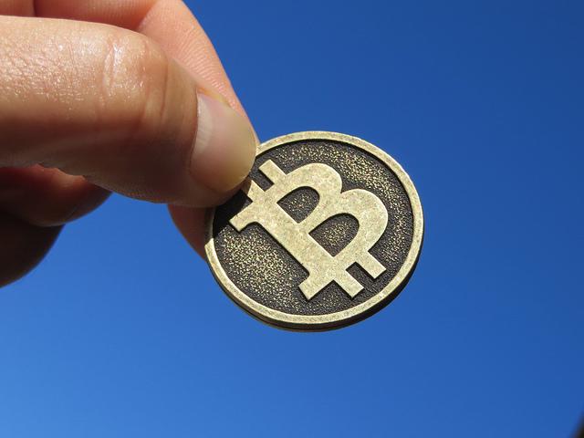 Bitcoin (Bild:btckeychain/Flickr)