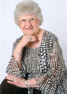 Edna Earle Johnson Carver