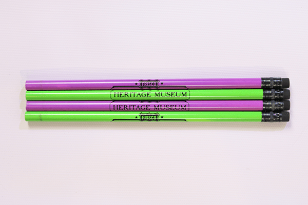 Color Changing Pencils Normal